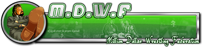 Million Dollar Wrestling Federation